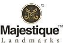 Majestique Landmarks Logo