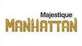 Majestique Manhattan Logo