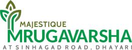 Majestique Mrugavarsha Logo